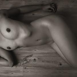 by Ricky Agvirty - Nudes & Boudoir Artistic Nude