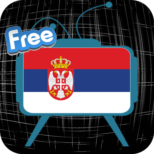Android aplikacija Слободни српски ТВ канали na Android Srbija