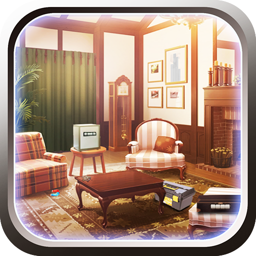 My secret love diary:The Mystery Room Escape Game (game)