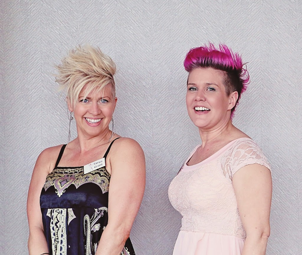 Tanya Grant and Claire Wakeford from Wise & Gorgeous