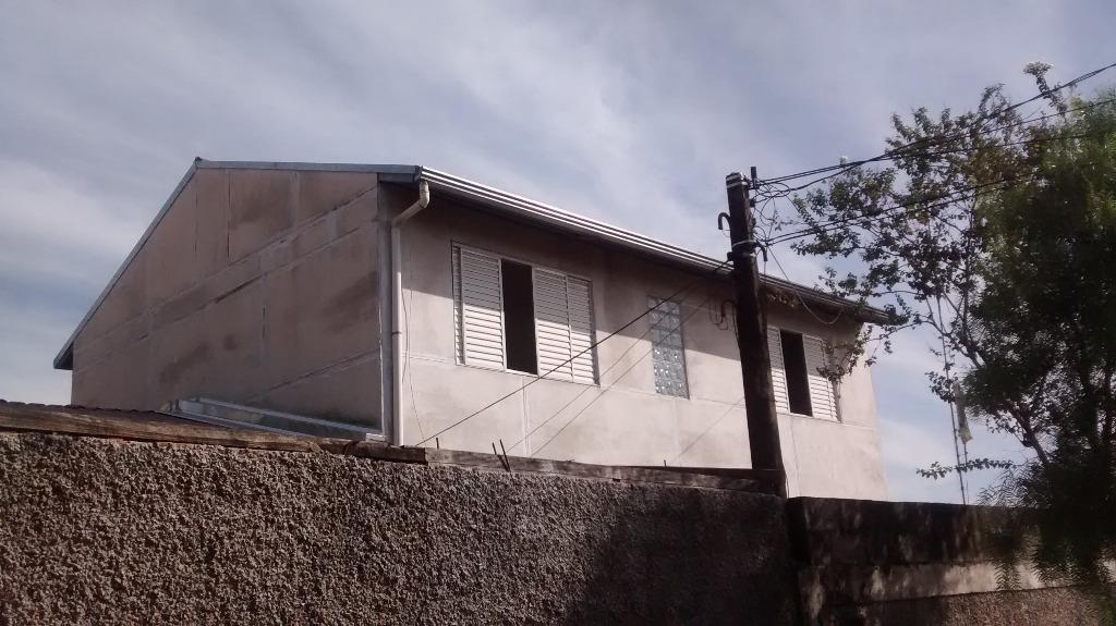 Casa residencial à venda, Vila Alvorada, Jundiaí - CA0578.
