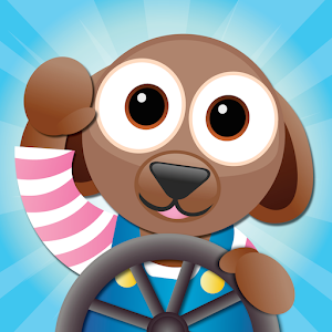 App For Children - Kids games 1, 2, 3, 4 years old Icon