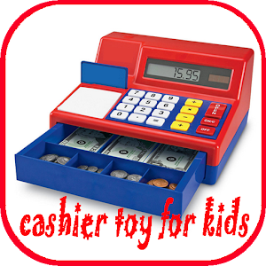 Cashier Toy Kids Review For PC