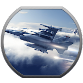 Game Real F18 3D Jet Fighter Attack APK for Kindle