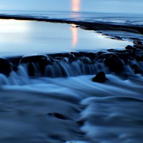 by Shane Vandenberg - Landscapes Waterscapes