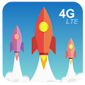 4G LTE Signal Booster Network APK for Bluestacks