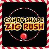 Free Candy Shape Zig Rush APK for Windows 8