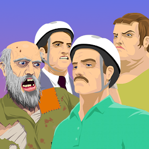 Download free Happy Wheels for PC on Windows and Mac