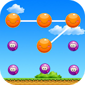 Free Download Child Like - AppLock Theme APK for Samsung