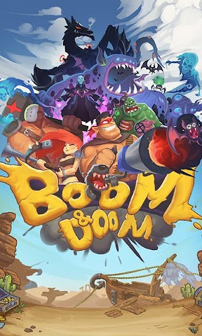 android Boom & Doom Screenshot 0