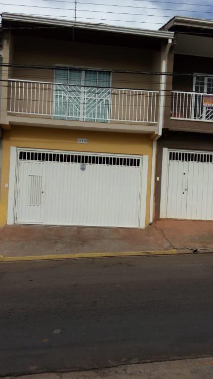 Casa à venda, 136 m² por R$ 340.000,00 - Jardim São Miguel - Bragança Paulista/SP