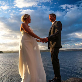 Wedding picture by Marius Gustavsen - People Couples