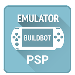 Buildbot for PPSSPP Icon