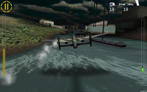 The Dambusters - screenshot