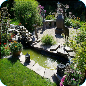 App landscaping ideas apk for windows phone android for Garden design ideas app
