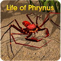 Game Life of Phrynus - Whip Spider APK for Windows Phone