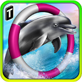 Download Dolphin Racing 3D APK