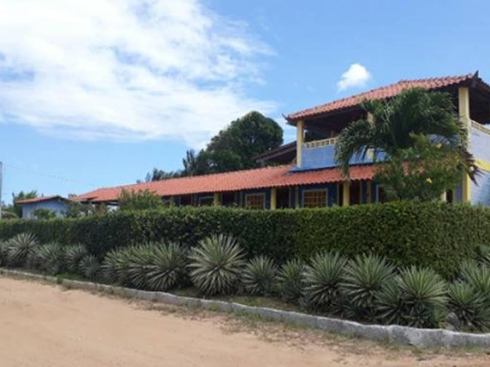 Pousada com 10 dormitórios à venda, 500 m² por R$ 450.000,00 - Praia do Amor - Conde/PB