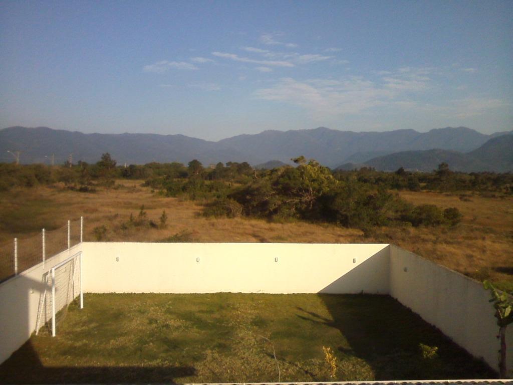 Casa 3 Dorm, Praia do Sonho (ens Brito), Palhoca (CA0486) - Foto 14