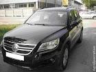 продам авто Volkswagen Tiguan Tiguan