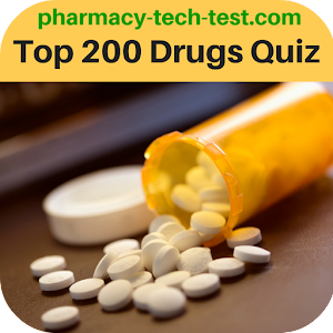 Download Top 200 Drugs Quiz APK