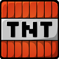 Too much TNT mod mcpe APK for Bluestacks