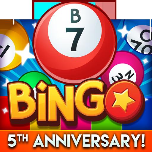 Bingo Pop (game)
