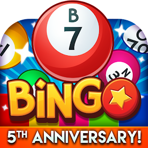 Bingo Pop PC Download / Windows 7.8.10 / MAC