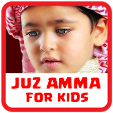 Murottal Juz Amma For Kids