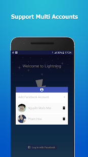 Download Fast for Facebook Lite APK for Android Kitkat