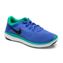 Nike Nike Flex - Lace Trainer LACE-UP