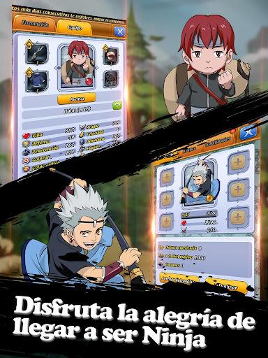 Ninja: Guerreros Legendarios screenshot 7