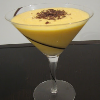 Mango Mousse Egg White Recipes