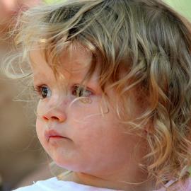 In thought... by Susanne Carlton - Babies & Children Children Candids
