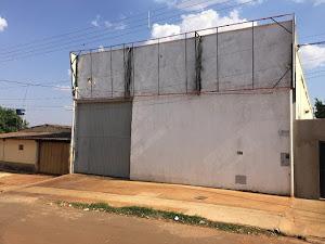 Galpão comercial para locação, Setor Serra Dourada, Aparecida de Goiânia. - Setor Serra Dourada+aluguel+Goiás+Aparecida de Goiânia