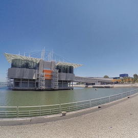 Oceanário @Lisboa by Sérgio Pinto - City,  Street & Park  City Parks ( lisboa, lisbon, portugal, lisboalive, lisbonlovers, lisboapt )