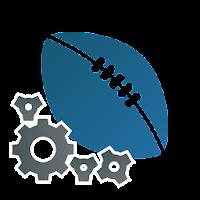 FF League Lineup Dominator 2017 on PC / Windows 7.8.10 & MAC
