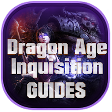 Dragon Age Inquisition Guides