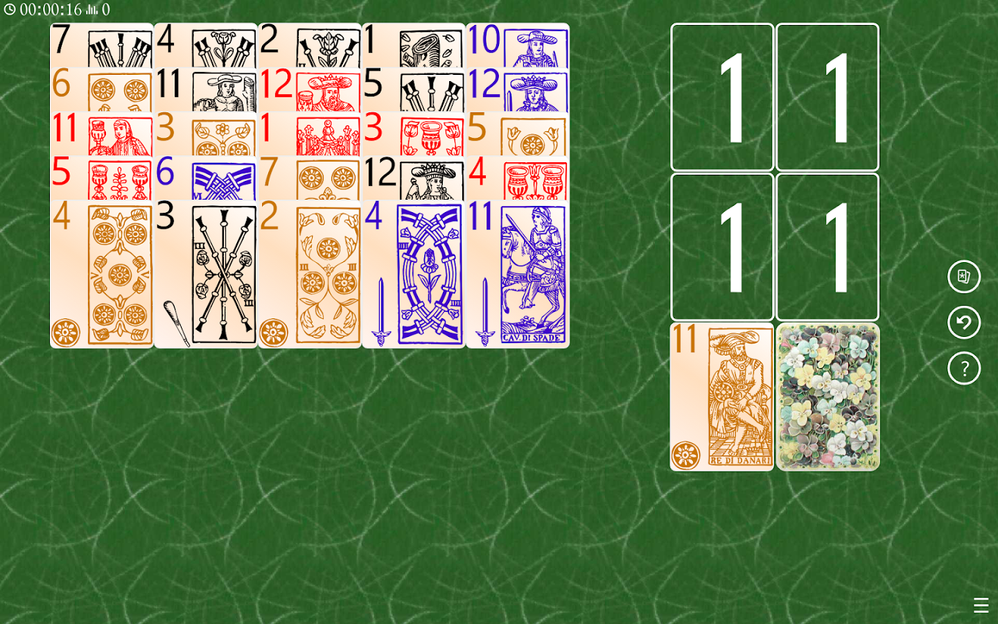 Solitaire Collection (1500+) Screenshot 14