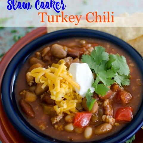 Crock Pot Chili Navy Beans Recipes | Yummly