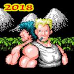 Contra arcade emulator - collection Icon