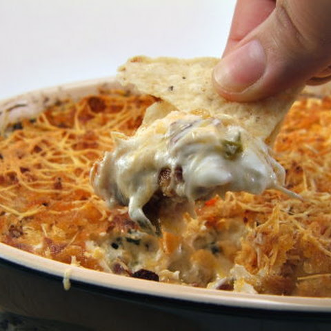Quick and Easy Jalapeno Popper Dip