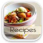 Gluten Free Diet Recipes Guide APK Image
