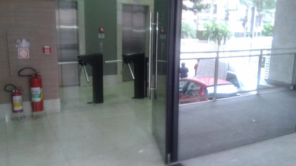 Sala Comercial à venda/aluguel, Vila Olímpia, São Paulo
