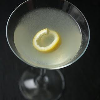 Fresh Lemon And Vodka Drinks Recipes