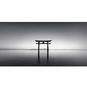 Eriko Kaniwa, Spiritual Landscape 4