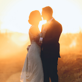 At Noon by Lood Goosen (LWG Photo) - Wedding Bride & Groom ( bride, buitengeluk, wedding dress, wedding photography packages, groom, wedding photography, bride groom, weddings, wedding day, wedding photographers, lwg photo, lood goosen, wedding photographers pretoria, bride and groom )