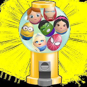 Surprise Eggs - Toys Machine 1.1.5 Icon