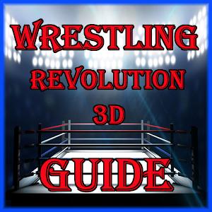 wrestling revolution 3d cheats android