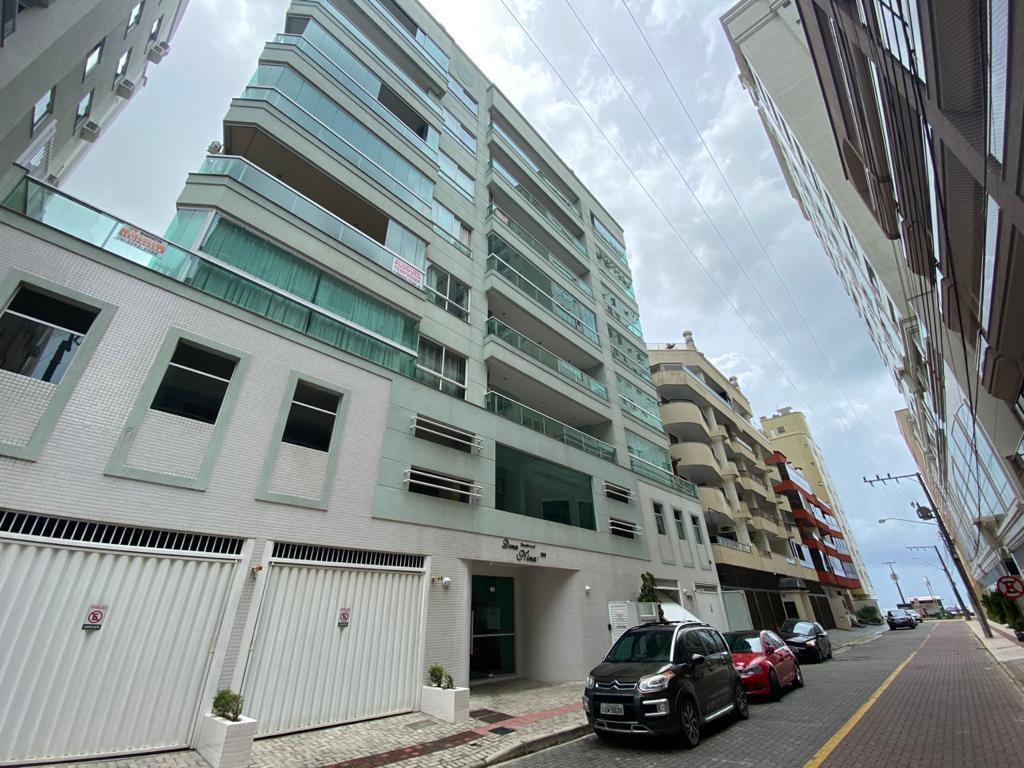 Apartamento com 3 dormitórios à venda, 90 m² por R$ 820.000 - Meia Praia - Itapema/SC